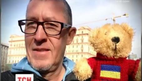 В Киеве с пулей в голове нашли в собственной квартире российского журналиста в его день рождения