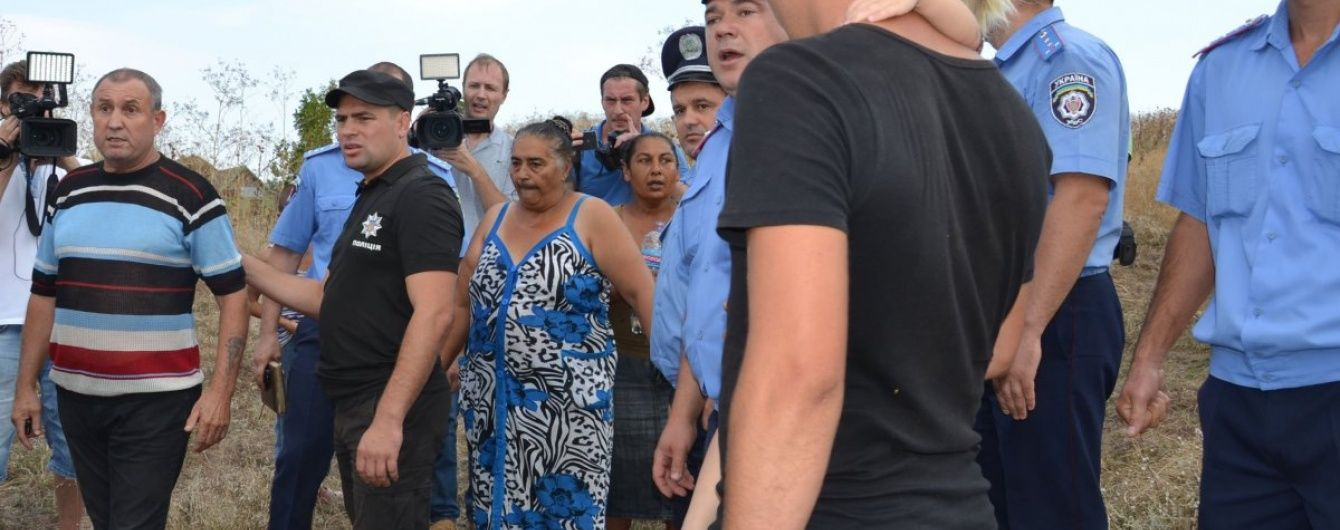 Як живуть роми, яких вигнали з села на Одещині після вбивства дитини