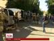 У середмісті Києва СБУ тренувалася знешкоджувати терористів