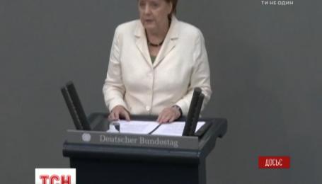 Руководители МИД Франции, Германии и Польши обсудили ситуацию на Донбассе