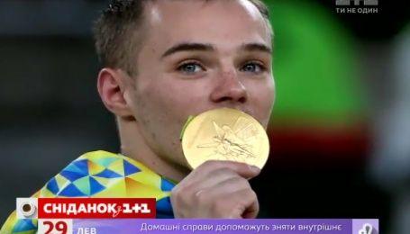 Антирекорд українців: чому з Олімпіади в Ріо спортсмени привезли так мало медалей