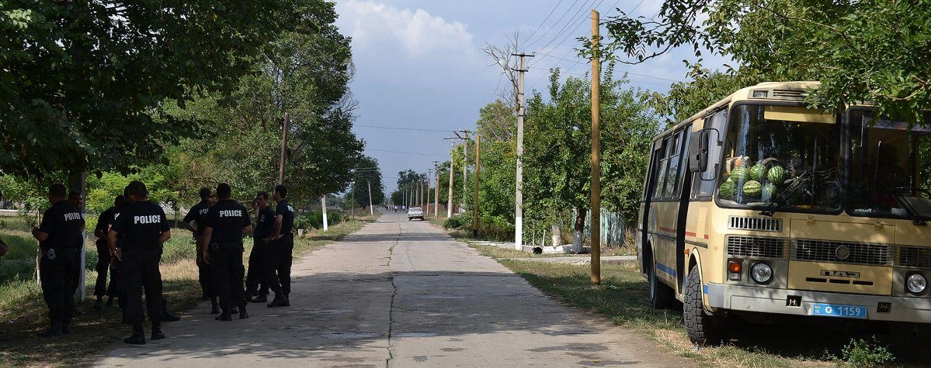 Підозрюваного у жорстокому вбивстві дівчинки в Лощинівці взяли під варту