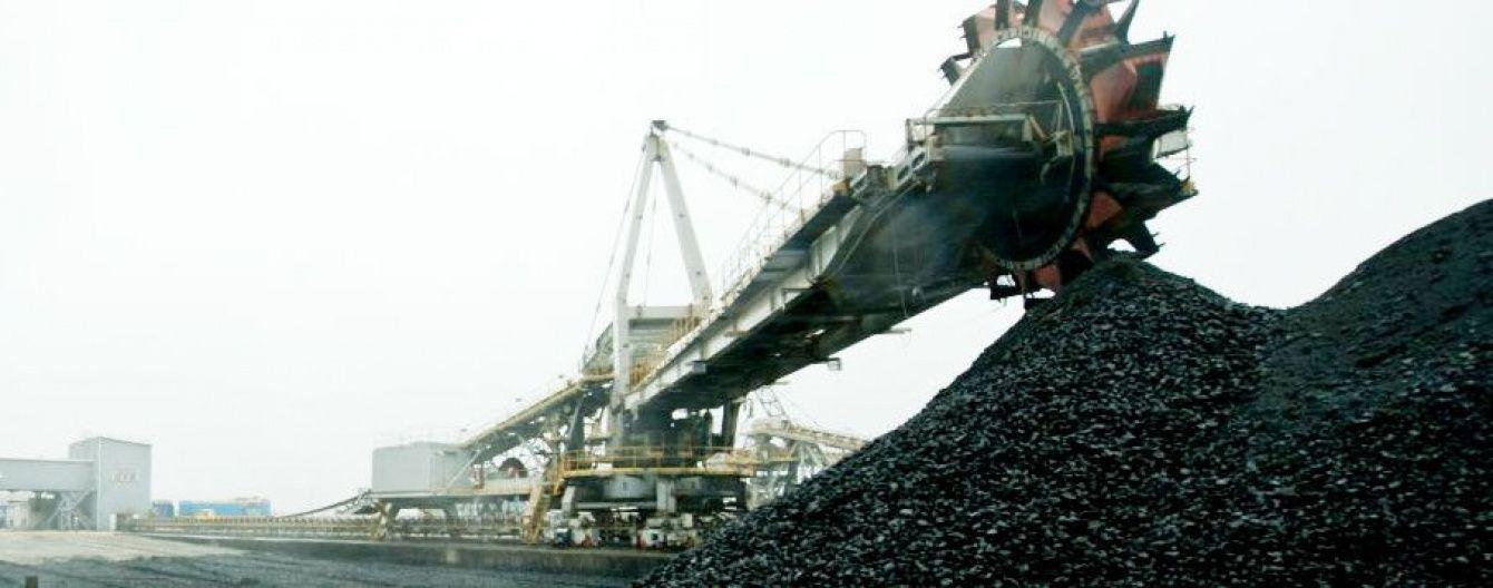 Гройсман виступає за імпорт будь-якого вугілля, окрім російського