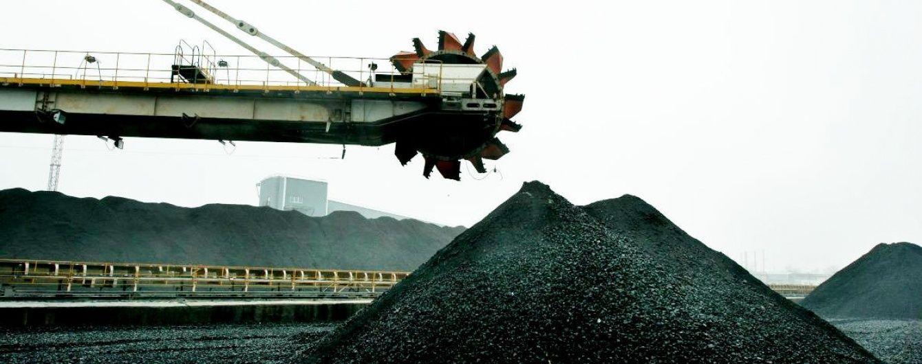 Україна заборонить імпорт російського вугілля та ввозитиме американське