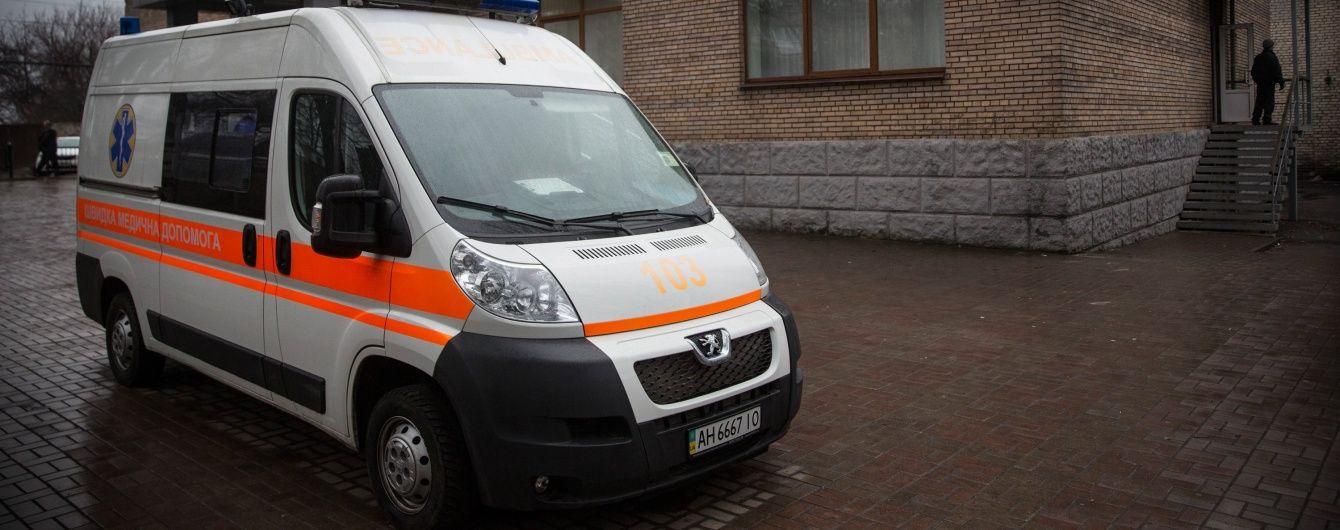 На Харьковщине шесть человек насмерть отравились водкой