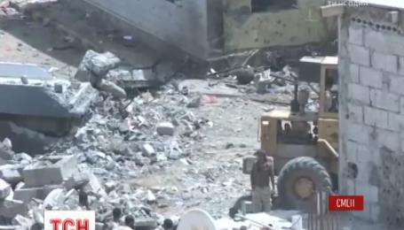 Число жертв в результате взрыва в Йемене растет