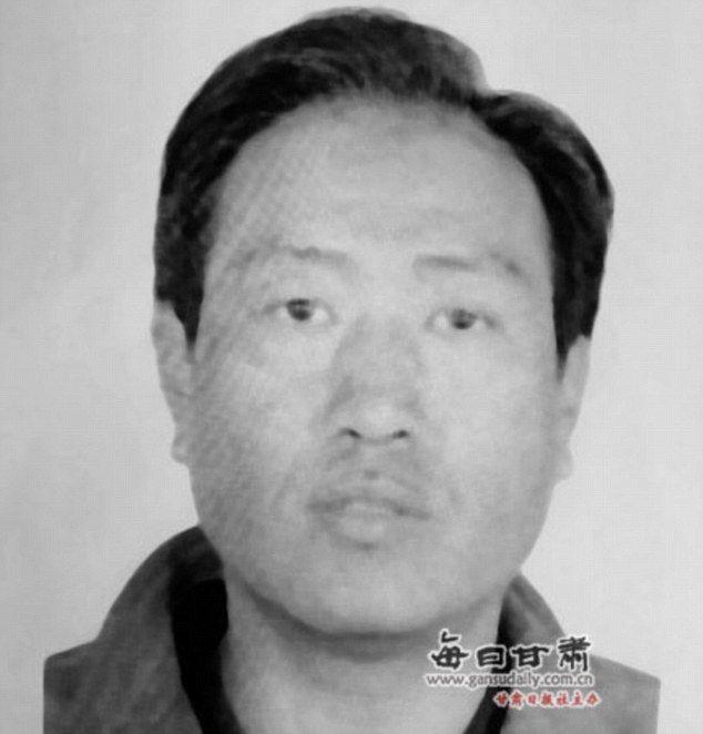 Серійний вбивця у Китаї
