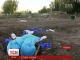 Пакунки із фрагментами людських тіл виявили на Київщині