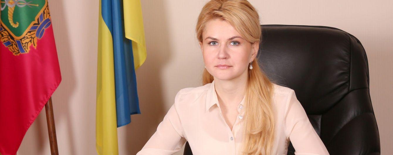 Порошенко призначив тимчасового керівника Харківської області