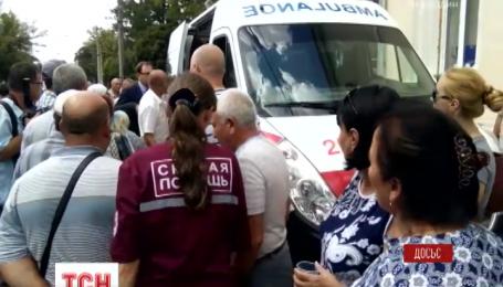 В Вашингтоне обеспокоены арестом Ильми Умерова на оккупированном полуострове