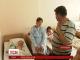 Волонтерський центр, який очолював Хомазюк, збирає гроші на лікування потерпілих в ДТП дітей