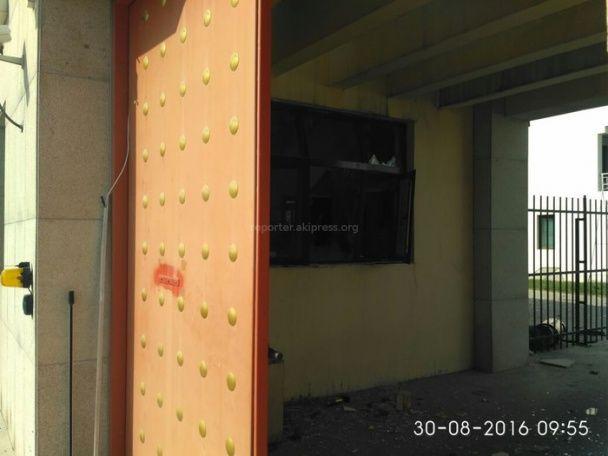 У Киргизстані смертник підірвався біля посольства Китаю: є загиблі і поранені