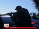 Бойовики обстріляли Піски та Кам'янець з танку