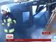 Пожежа в Рівненській області забрала життя 3-річних двійнят