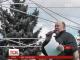 Міська рада Торецька звільнила з посади Володимира Слєпцова