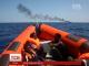 Берегова охорона Італії провела 40 рятувальних операцій за добу