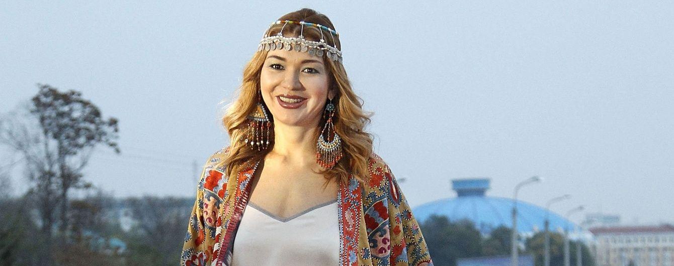 """Син """"узбецької принцеси"""" Карімової спростував повідомлення про її смерть"""