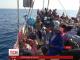 Найбільший вилов: біля берегів Італії за добу врятували 6500 мігрантів