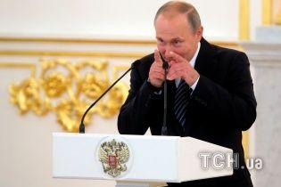 Кремль посадить кримчан на ядерну бомбу?