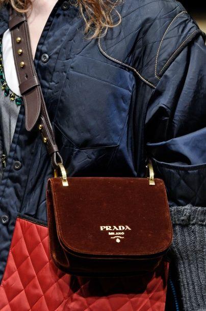 Что в руках: модные сумки сезона осень-зима 2016-2017