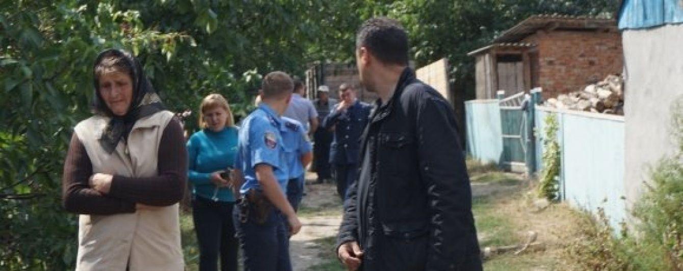 Діти тернопільського стрільця судитимуться зі священиком через похорон батька