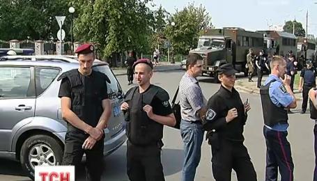 """Пострадавшие по делу """"торнадовцев"""" дают последние показания в суде"""