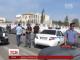 У столиці Киргизії невідомий підірвав себе біля воріт китайського посольства