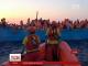 В Середземному морі врятували 6,5 тисяч нелегальних мігрантів за півтори доби