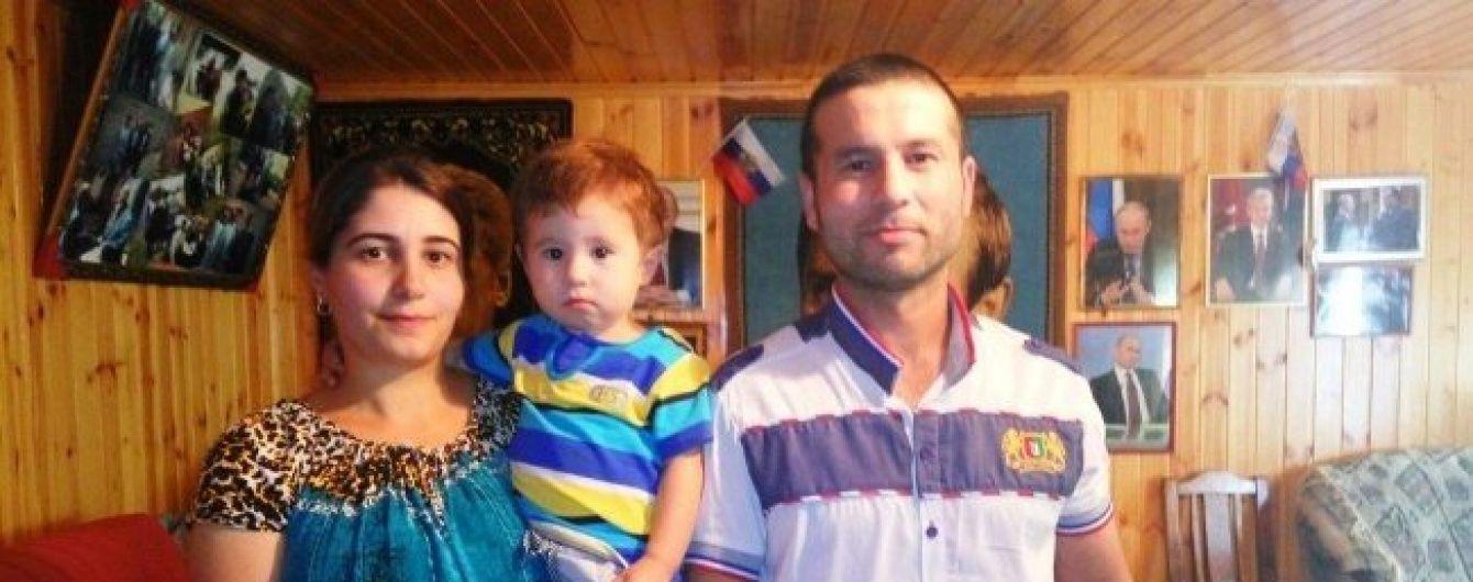 Новий Путін. У Росії родина вирішила змінити ім'я сина на честь президента РФ