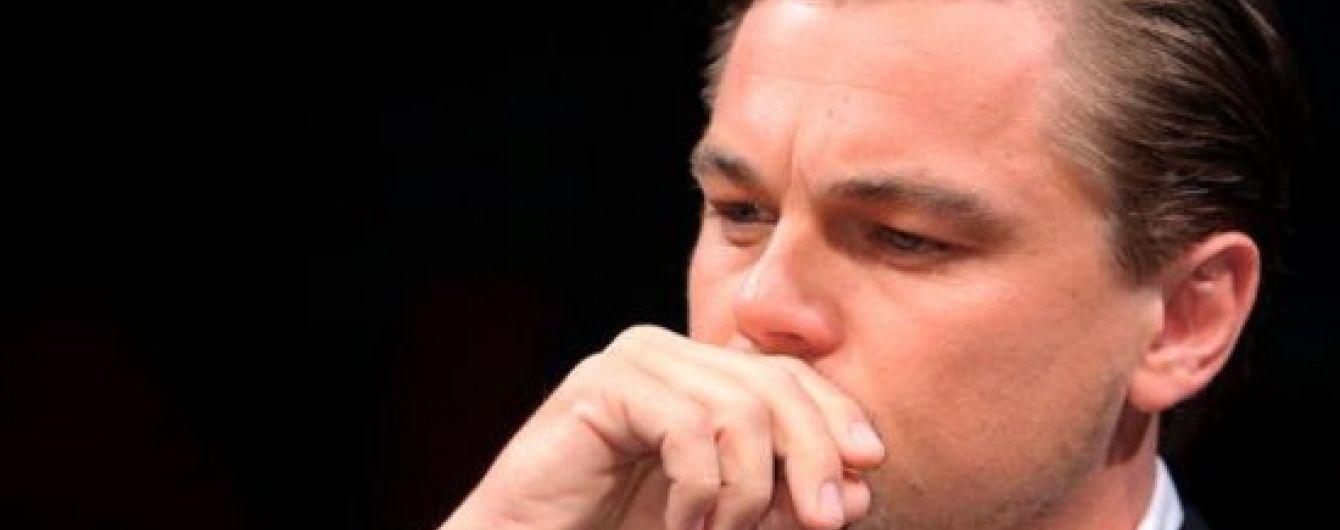ФБР допитало Ді Капріо стосовно справи про розкрадання грошей – ЗМІ