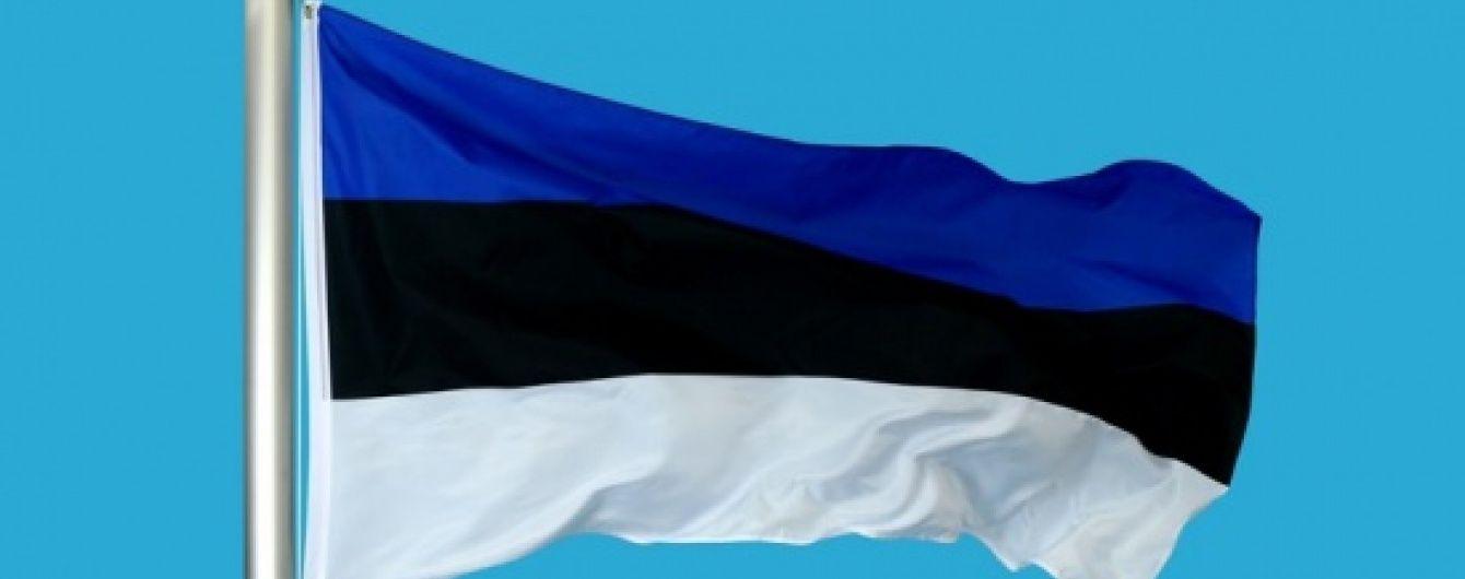 """МЗС Естонії засудило """"вибори"""" в анексованому Криму"""