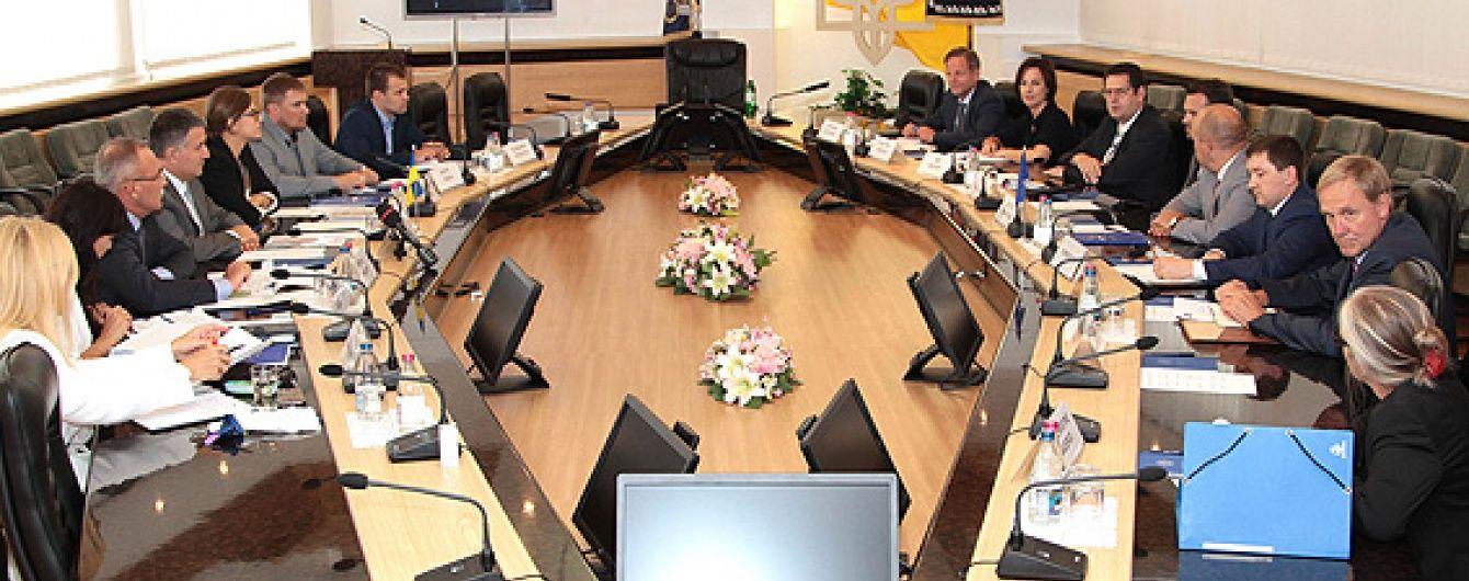 ЄС виділить 6 млн євро на новий проект реформи української поліції