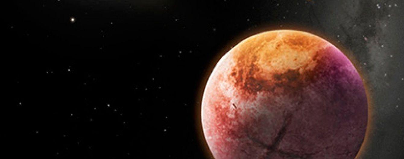 Астрономи відкрили найдальше небесне тіло Сонячної системи