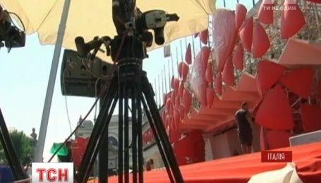 Через землетрус 73-й Венеційський кінофестиваль стартує без урочистостей