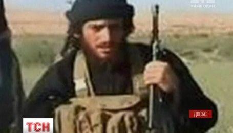 Терориста, який відповідав за підготовку терактів в Європі, ліквідували у Сирії