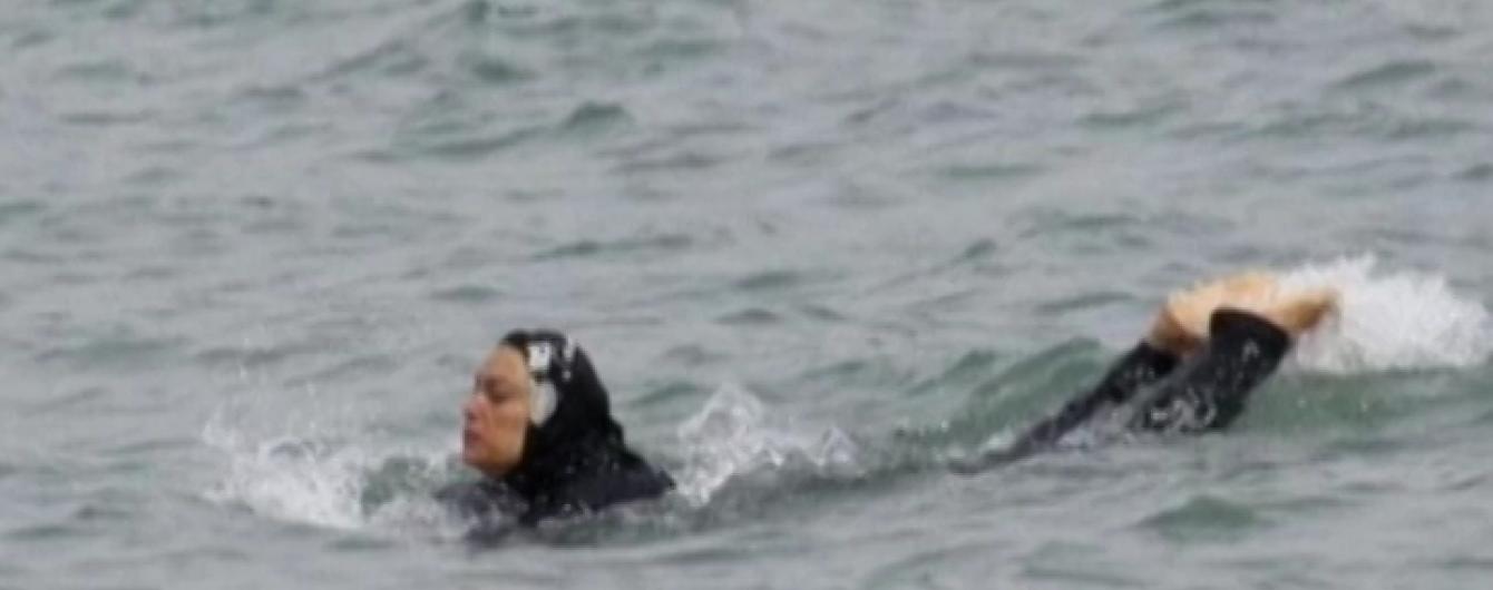 У Каннах через суд відновили право на носіння мусульманських купальників