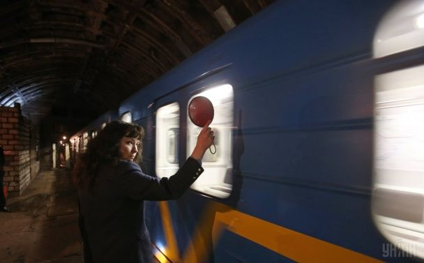"""У Києві обіцяють відкрити нову станцію метро """"Львівська брама"""""""