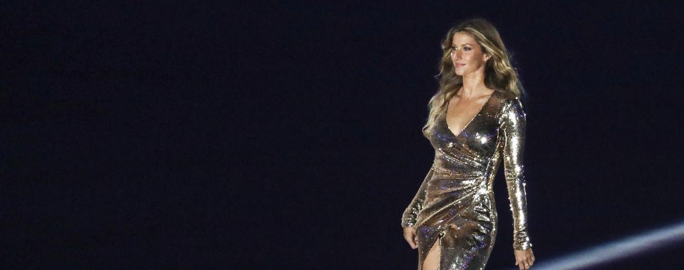 Найбільш високооплачуваною моделлю року стала 36-річна бразилійка
