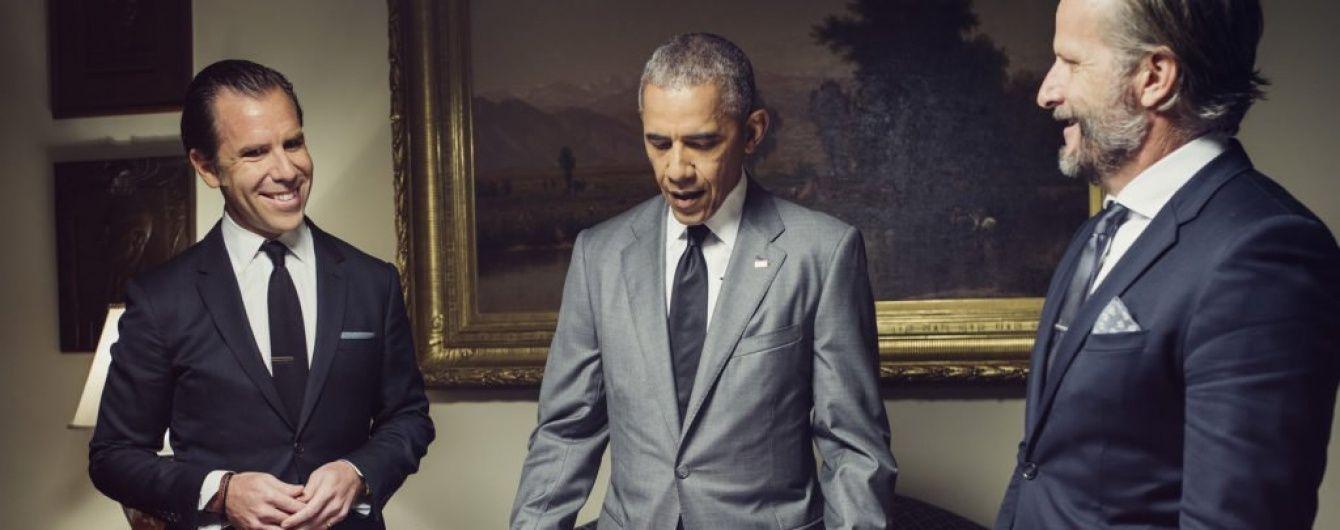 Від президента до редактора. Обамі запропонували роботу в журналі