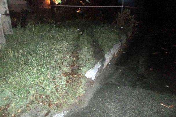 На Полтавщині авто в'їхало в дерево: троє загиблих