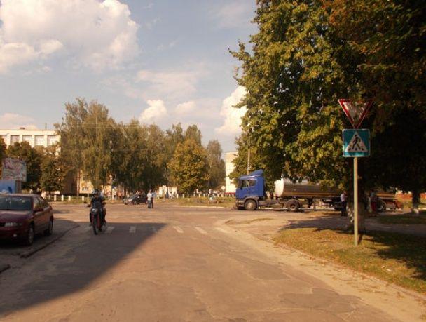 На Сумщині злочинець загинув у ДТП на щойно викраденому скутері