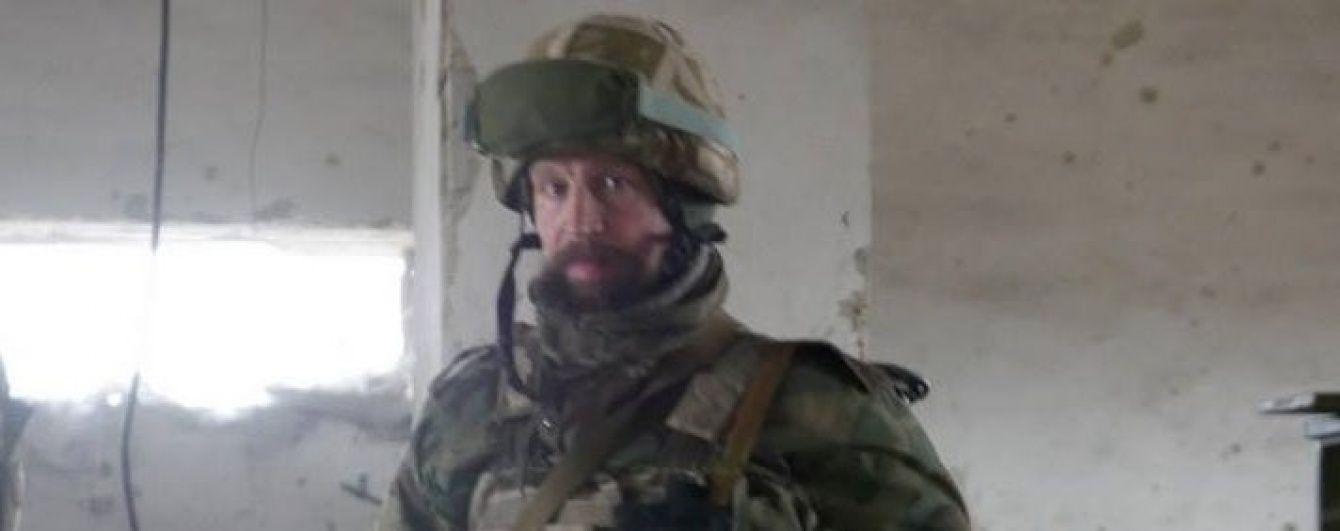 """Можу допомогти вішати Путіна. Росіянин з """"Правого сектору"""" розповів, чому воює за Україну"""
