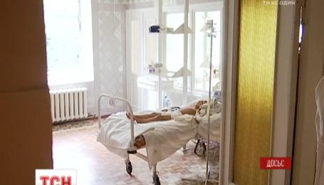 В Україну завезли вакцину від туберкульозу та інших важких хвороб