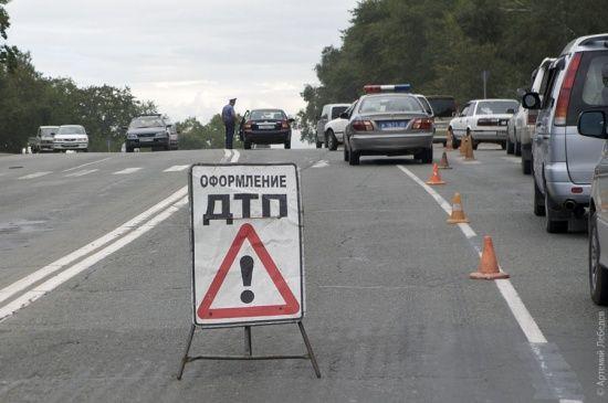 Під Ростовом сталася смертельна ДТП з автобусом, серед загиблих – 3-річна дитина