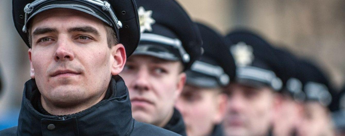 На Херсонщині адмінкордон із Кримом охоронятимуть шерифи