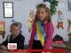 Поки мовчать гармати: в шкільних дворах Красногорівки провели святкову лінійку
