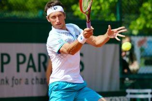 Стаховський стартував на Wimbledon з впевненої перемоги