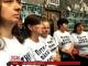 В Росії судитимуть матерів загиблих в Беслані дітей за протестні футболки
