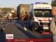 Смертельна аварія на Полтавщині: 2 фури зіткнулися лоб в лоб