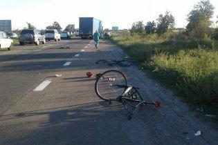 Лікарі повідомили про стан постраждалих у моторошній аварії на Київщині